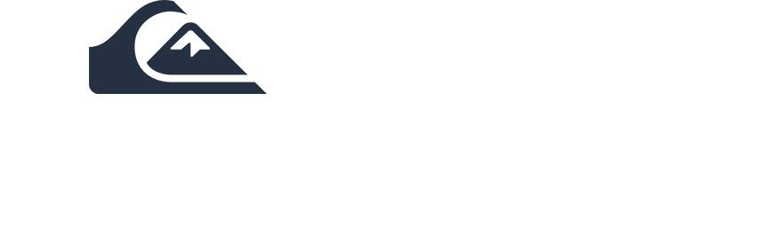 퀵실버(QUIKSILVER) 원데이5 루즈핏 집업 래쉬가드 GREY HEATHER